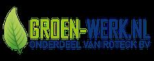Groen Werk - Vacatures in de groenvoorziening